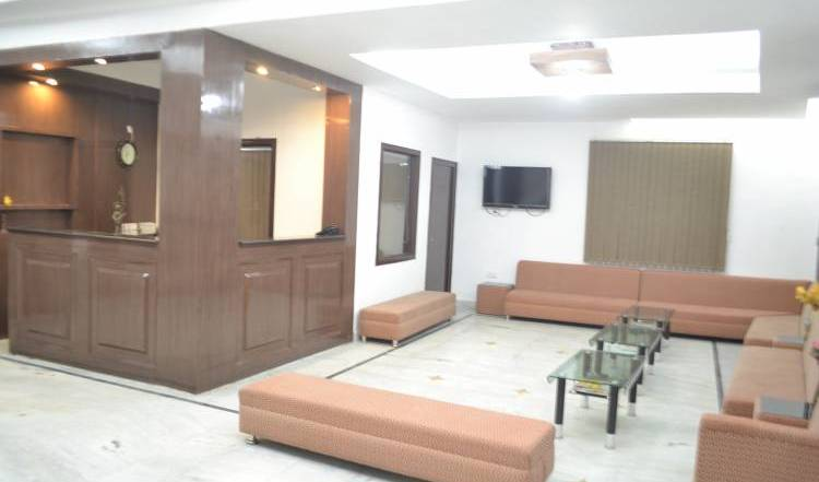 Hotel Buddha Residency - Search available rooms for hotel and hostel reservations in Bodh Gaya 4 photos