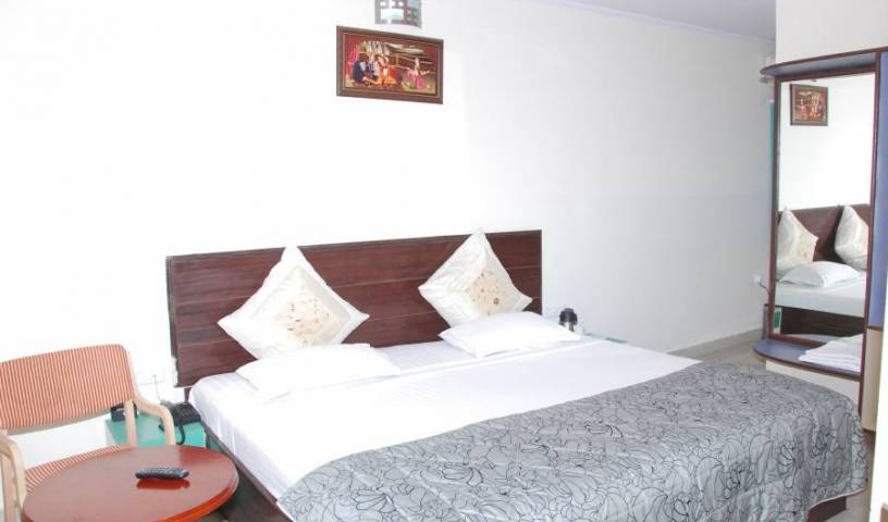 Hotel Chetram Jaipur - Search for free rooms and guaranteed low rates in Jaipur, holiday reservations 4 photos