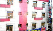 Hotel de Holiday Inn, hotels in ancient history destinations in Connaught Place, India 5 photos