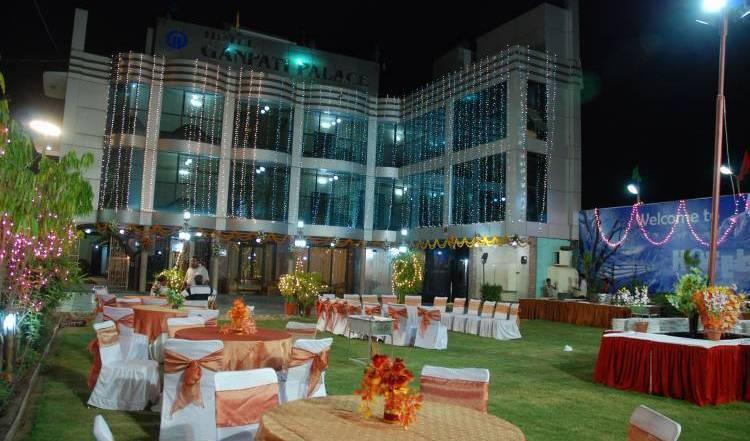 Hotel Ganpati Palace - 获得低酒店价格,并检查可用性 Mathura, 酒店预订 11 相片