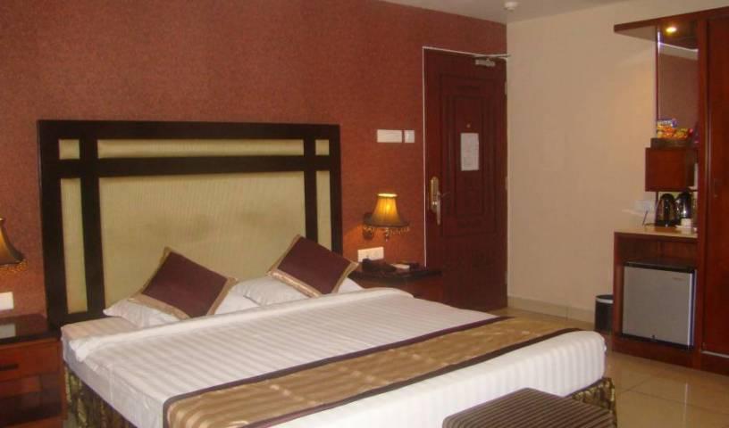 Hotel Gateway Grandeur 4 الصور