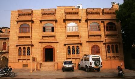 Hotel Gorakh Haveli - Search for free rooms and guaranteed low rates in Jaisalmer 8 photos
