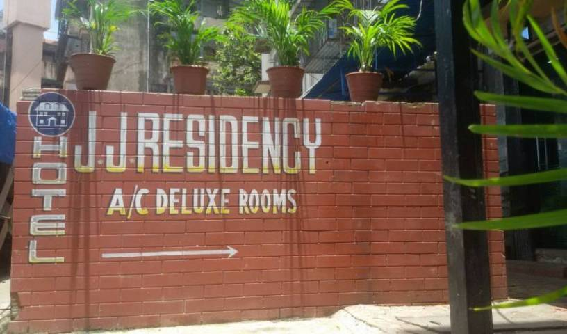 Hotel Jj Residency, a new concept in hospitality in Mumbai, India 10 photos