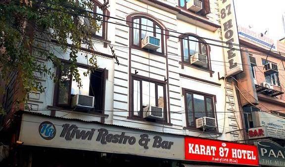 Hotel Karat 87 - Få lave hotelpriser og tjek ledighed i New Delhi 4 fotos