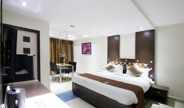 Hotel Kosala - Get low hotel rates and check availability in Vijayawada 1 photo