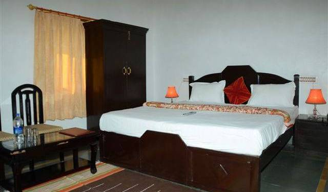 Hotel Kumbhal Palace - Search for free rooms and guaranteed low rates in Ranakpur 7 photos