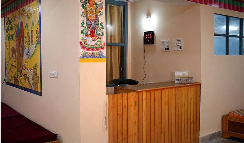 Hotel Lachung Continental - Search for free rooms and guaranteed low rates in Lachung 3 photos
