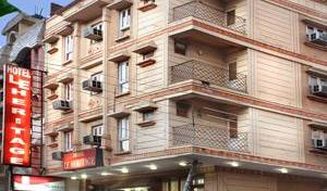 Hotel Le Heritage - Search available rooms for hotel and hostel reservations in Delhi 7 photos