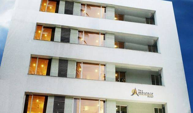 Hotel Mandakini Ambience, Các khách sạn ở các thành phố với vườn thú 7 ảnh