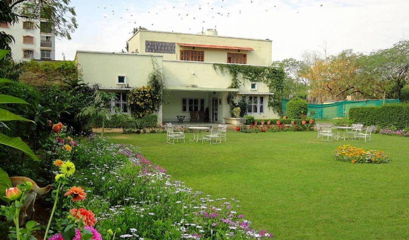 Hotel Nokha House - Search for free rooms and guaranteed low rates in Jaipur 11 photos