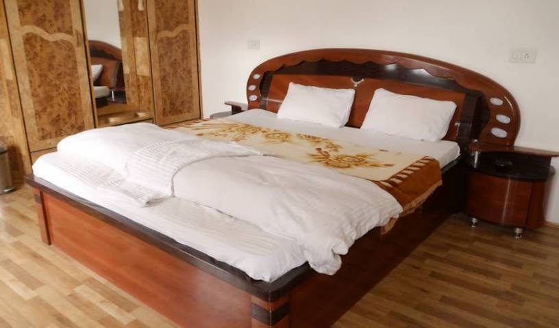 Hotel Pc Palace Kargil - Search available rooms for hotel and hostel reservations in Kargil 3 photos