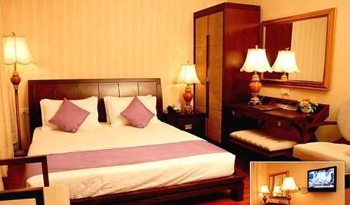 Hotel Picasso - Søg efter ledige værelser og garanteret lave priser i New Delhi 5 fotos