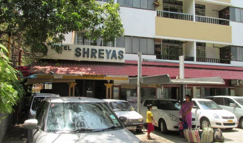 Hotel Shreyas - Search available rooms for hotel and hostel reservations in Pune 13 photos