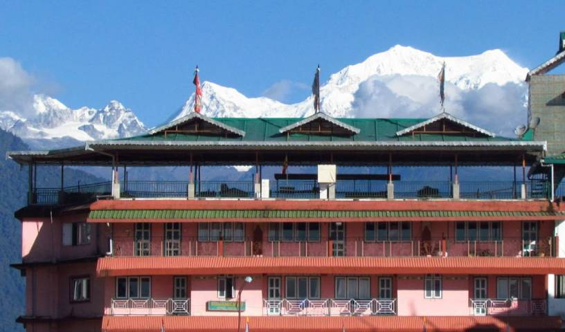 Hotel Sonamchen, preferred hotels selected, organized and curated by travelers in Sikkim, India 5 photos