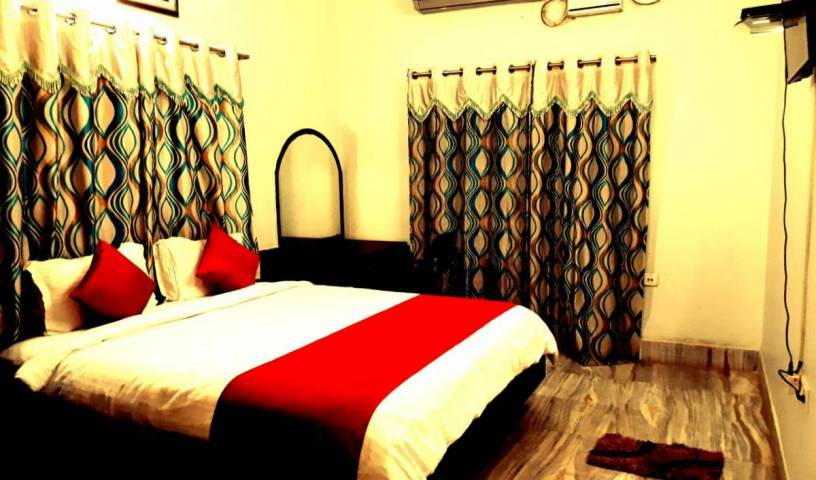 Hotel Spog Eden - Search available rooms for hotel and hostel reservations in Bhubaneshwar 5 photos