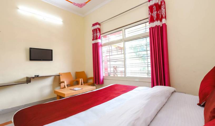 Hotel Starwood Mcleodganj Cottage - Search available rooms for hotel and hostel reservations in Kangra 3 photos