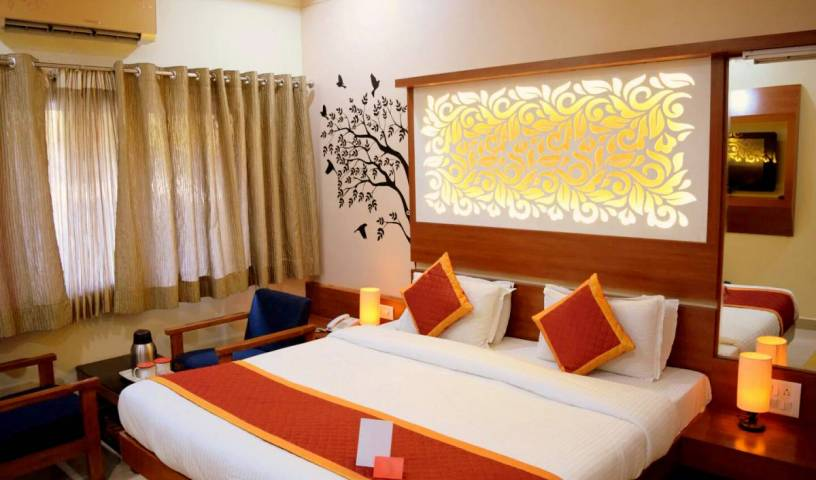 Hotel Sunset Inn With Swimming Pool - Search available rooms for hotel and hostel reservations in Abu, best luxury hotels in ?bu, India 25 photos