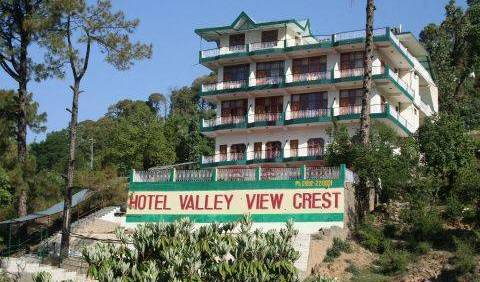 Hotel Valley View Crest - Search available rooms for hotel and hostel reservations in Kangra 9 photos