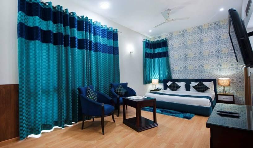 Imperial Apartments - Få lave hotelpriser og tjek ledighed i Gurgaon 14 fotos