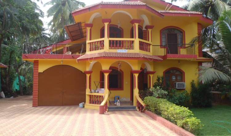 Jacqueline Residency - Get low hotel rates and check availability in Calangute 21 photos