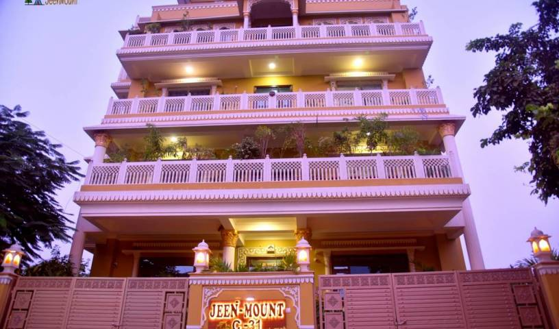 Jeenmount Hotel and Resort - Search for free rooms and guaranteed low rates in Jaipur 58 photos