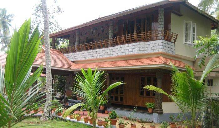 Kattakayam Home Stay - Search available rooms for hotel and hostel reservations in Alleppey, what do I need to travel internationally 1 photo