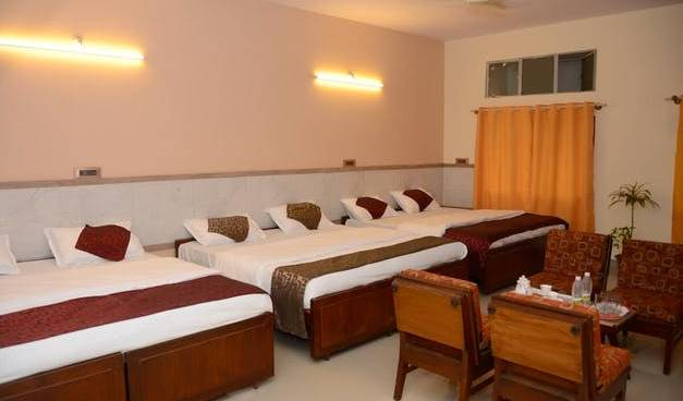 Kaveri Hotel Bed and Breakfast - Search available rooms for hotel and hostel reservations in Mysore 13 photos