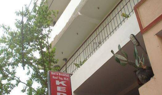 Kedar Guest House - Search available rooms for hotel and hostel reservations in Benares 9 photos
