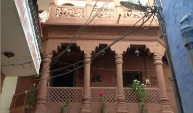 Kesar Heritage Guest House - Search for free rooms and guaranteed low rates in Jodhpur 8 photos