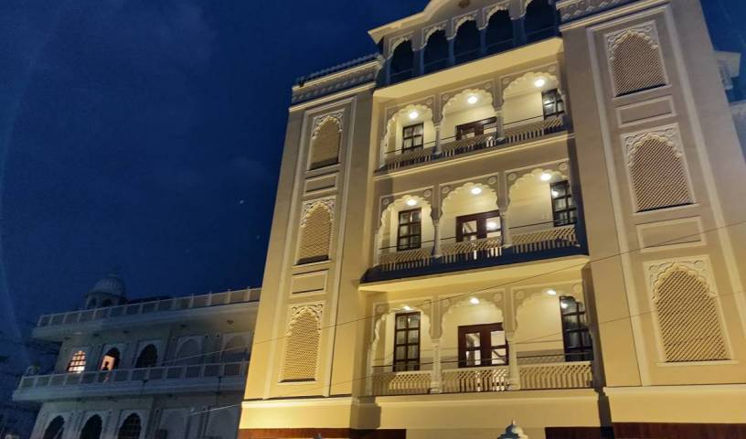 Laxmi Palace Heritage Boutique Hotel - Search for free rooms and guaranteed low rates in Jaipur 10 photos