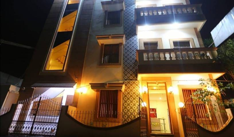 Le Apex - Search available rooms for hotel and hostel reservations in Pondicherry, Pondicherry (Puducherry), India hotels and hostels 18 photos