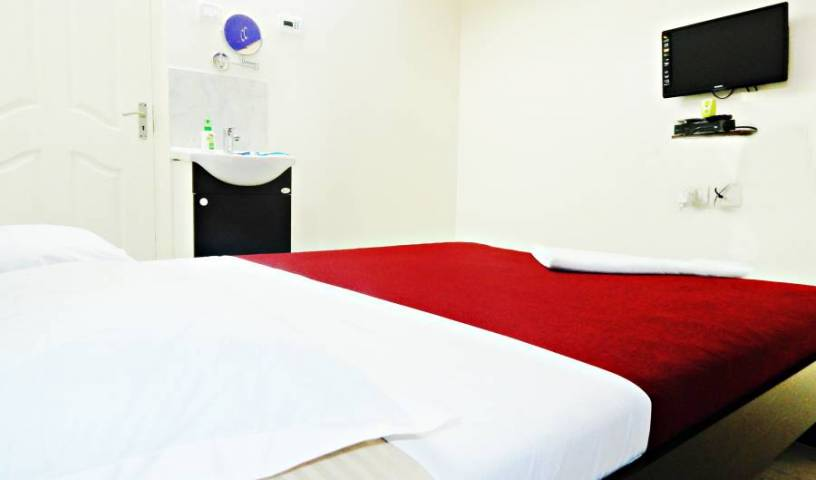Leeflex Serviced Apartment - Search for free rooms and guaranteed low rates in Chennai 1 photo