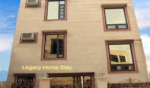 Legacy Home Stay - Search for free rooms and guaranteed low rates in Karol Bagh 7 photos