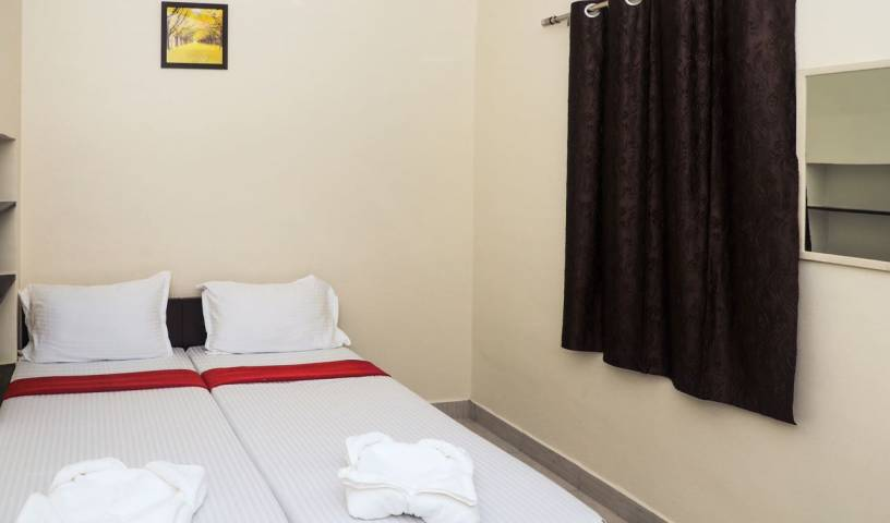 Le Stay Inn - Search for free rooms and guaranteed low rates in Chennai 1 photo