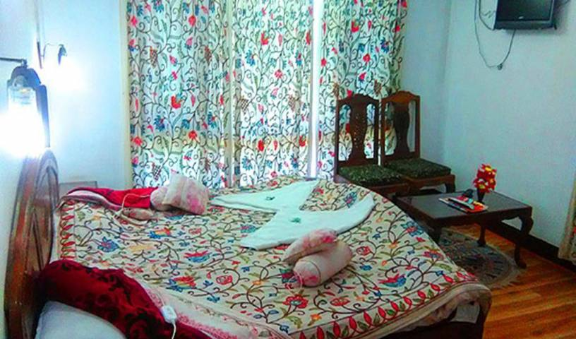 Magic Himalayan Cottage - Search available rooms for hotel and hostel reservations in Pahalgam 16 photos