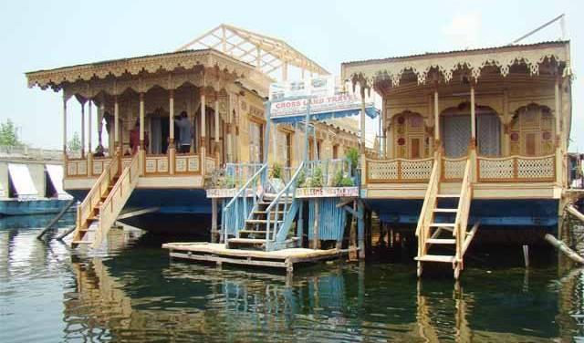 Mandalay Houseboats 11 ảnh
