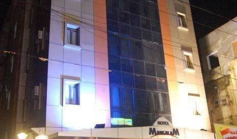 Mangalam Hotel 7 photos