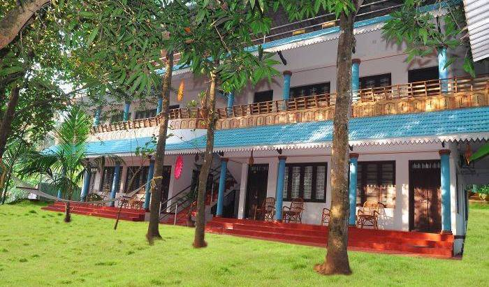 Marari Beach Villas - Search available rooms for hotel and hostel reservations in Alleppey, cheap hotels 17 photos