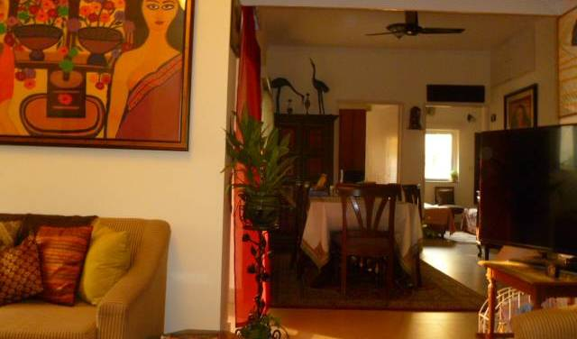 Mayas Nest Bed N Breakfast - Get low hotel rates and check availability in New Delhi 12 photos