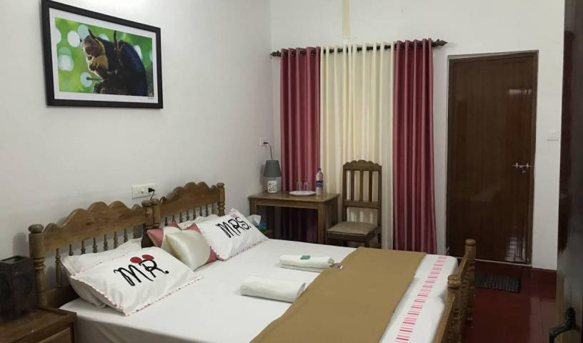 Mulberry Homestay - Search available rooms for hotel and hostel reservations in Thekkady 6 photos