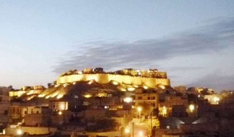 Mystic Jaisalmer - Get low hotel rates and check availability in Jaisalmer 5 photos