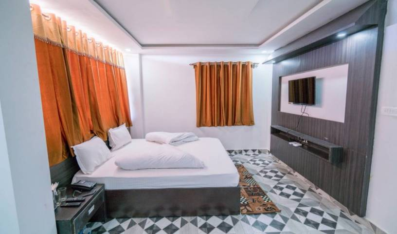 Hotel Nancy Residency - Search available rooms for hotel and hostel reservations in Bodh Gaya, UPDATED 2020 most trusted travel booking site 17 photos