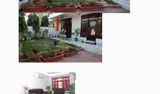 Nandi's Cottage - Get low hotel rates and check availability in Gurgaon 6 photos