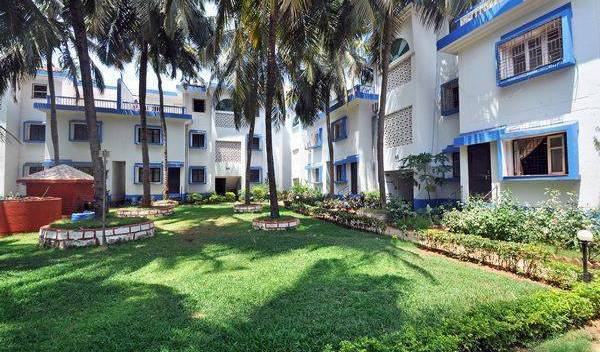 Naturestrail Beach Homestay - Search for free rooms and guaranteed low rates in Calangute, hotels for ski trips or beach vacations in Goa, India 7 photos