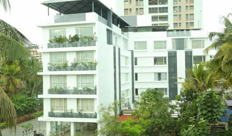 Niko Hotels - Obtenez des tarifs d'hôtel bas et vérifiez la disponibilité dans Ernakulam 4 Photos