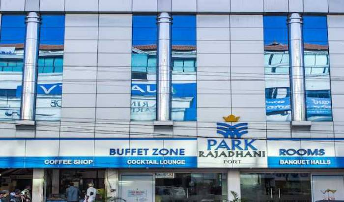 Park Rajadhani - Search for free rooms and guaranteed low rates in Thiruvananthapuram 3 photos