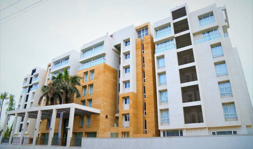 Patria Suites - Get low hotel rates and check availability in Rajkot 27 photos