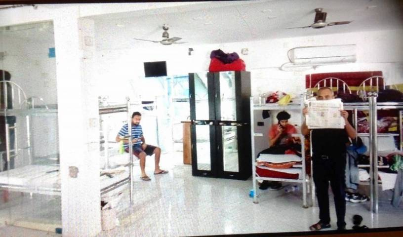 PG Hostels Backpackers Bed and Breakfast - Search available rooms for hotel and hostel reservations in Juhu 13 photos