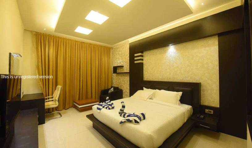 Pioneer Grand Palace - Get low hotel rates and check availability in Nagercoil 6 photos