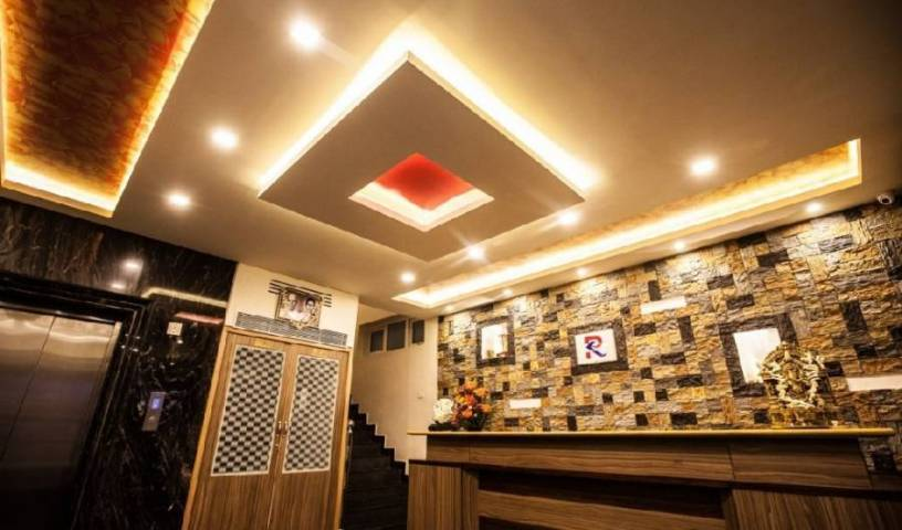 PK Residency - Search for free rooms and guaranteed low rates in Madurai 9 photos